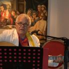 """Verleihung des Kurts Schulzke """"Nord.Awards"""" für Jürgen Gosch auf Sylt."""