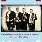 19.12.2014 Kammerspiele Kleinmachnow 20:00 Uhr