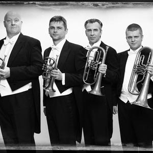 Kaiser-Cornet-Quartett 2014