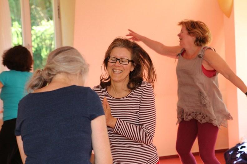 animoVida-Tanz fördert die Lebendigkeit