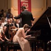 Klavierkonzert Laeiszhalle Hamburg mit der Deutschen Kammerphilharmonie Bremen ©Georg Tedeschi