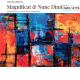 Magnificat & Nunc Dimittis für Solostimme (oder Chor unsiomo) und Orgel