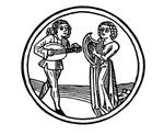 Logo Voce Bella