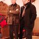 Aufmerksam zuhörende Kollegen (Foto: Nele Tröger)