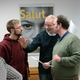 Anregende Fachdiskussion (Foto: Nele Tröger)