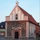 Die Kirche von Murowana Goslina (Foto: C. Bährens)
