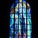 Das Hauptfenster der Jesuitenkirche