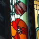 Jugendstil-Fenster in der Franziskaner-Kirche