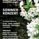 Kantorei Sommerkonzert