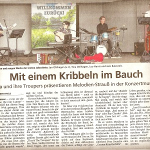 Allgemeine Zeitung 08.2020