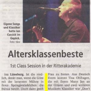Landeszeitung 23.11.2015