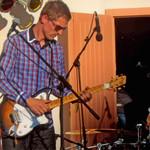 Marcel Flemr, was für ein Gitarrist