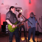 Jürgen  & die Mike Seeber Band