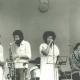 1979...Ergo mit Geli Weiz und Herrn Frenzel