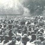 1979...schöner Eindruck vom Publikum