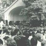 1979...wer erkennt diese Band