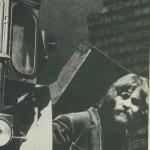 """Stefan Diestelmann...LP-Foto """"Hofblues"""""""
