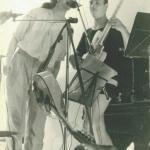 80iger...Udo & Micha von Hofmeister