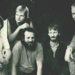 1991...Bandfoto Pass Over Blues