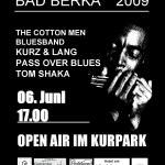 2009 Plakat