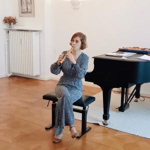 1:1 Konzert im Sophie Drinker Institut Bremen
