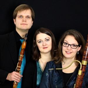 Trio Cammerton