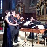 at MDR Musiksommer with Elbipolis Barockorchester Hamburg © O. Jueterbock