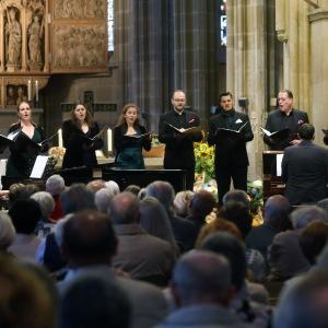 "Rossini ""Petite Messe Solennelle"" in Heilbronn 2018, Foto Ralf Seidel"