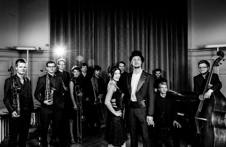GOZO_Tango/Milonga/Jazz_Orchester_Foto von Sven Götz