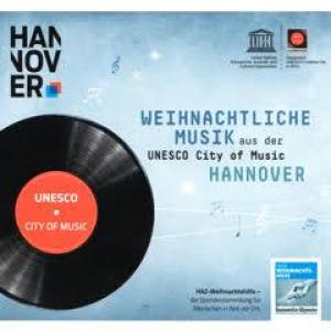 Weihnachts CD, UNESCO City of Music