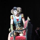 Trommler, Opéra Dijon, 2015