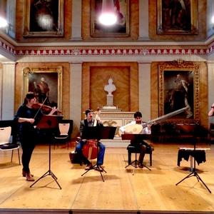 PRISMA rehearsal in Göttingen