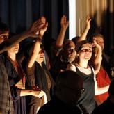 Akt II: Der Jesus sei uns hochwillkommen