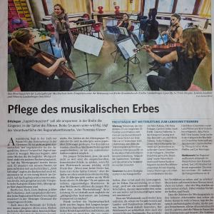 Stuttgarter Nachrichten 30.1.2017