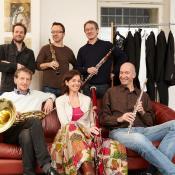 Pocket Orchestra mit Christoph Waltle, unserem Tenor bei den Wunderhornliedern