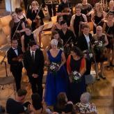 Mendelssohn mit dem Unichor und Uniorchester Göttingen 2018, Foto: Ching Yen Huang