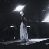 Sophia Körber als Blonde in der Oper auf dem Lande 2018