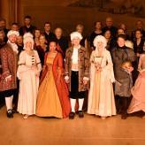"""""""Armide"""" von Lully, Barocktheater Valtice/Tschechien 2017, Foto: Ezra W. Kurth"""