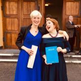 Sopranpower mit Karola Pavone, c-moll-Messe von Mozart an der Mosel 2019