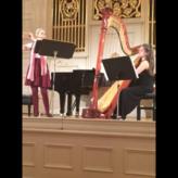 Kammermusikkonzert, am 03.11.16, Wiener Saal, Mozarteum Salzburg