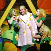 Parsifal, Theater Erfurt 2006, © Lutz Edelhoff