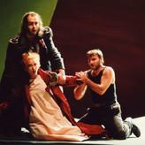 Il trovatore, Oper Bonn 1998, © Thilo Beu