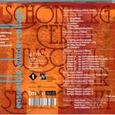 CD mit dem Ensemble Wiener Collage Schönberg, Cerha, Staar, Wysocki, Stankovski