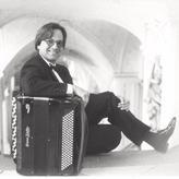 Alfred Melichar Anfang der 90er Jahre