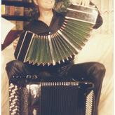 Alfred Melichar in den 90er Jahren