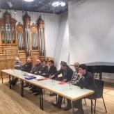 Neue Akkordeonmusik im 21. Jahrhundert 2016