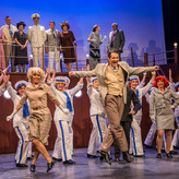 "als Billy in ""Anything Goes"" am Stadttheater Sursee"
