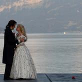 """als Marius in """"les Misérables"""" bei den Thuner Seespielen 2007"""