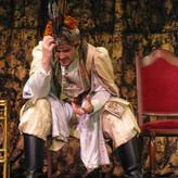 """als Symon im """"Bettelstudent"""" an der Operette Möriken-Wildegg 2011"""