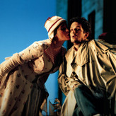 """als Iwanov in """"Zar und Zimmermann"""" am Stadttheater Bern 2002"""